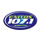 Rádio KHIT-FM Exitos 107.1 FM