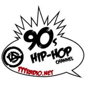 TTTRADIO 90s Hip-Hop