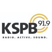KSPB - RADIO-ACTIVE-SOUND 91.9 FM