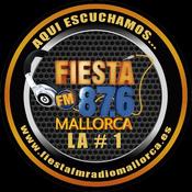 Fiesta FM Mallorca 87.6 FM