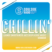Radio CHILLIN' I Soulside Radio