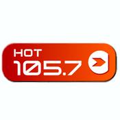 KVVF - Hot 105.7 FM