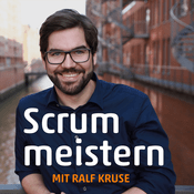 Podcast Scrum meistern