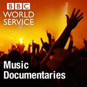 Podcast World Service Music Documentaries
