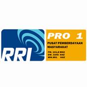 RRI Pro 1 Ternate FM 101.8