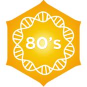 POSITIVITY 80s