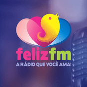 Rádio Feliz FM (Curitiba)