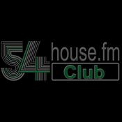 Radio 54house.fm Clubstream