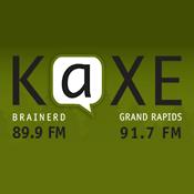 Kaxe 91.7 FM