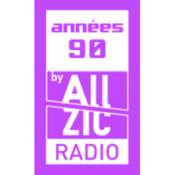 Rádio Allzic Années 90