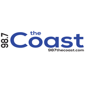WCZT - The Coast 98.7 FM