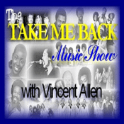 Radio Take Me Back Music Show