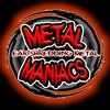 Metal Maniacs