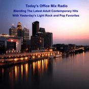 Today's Office Mix Radio