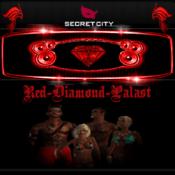 Radio Red Diamond Palast