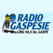 Rádio CJRG Radio Gaspésie 94.5 FM