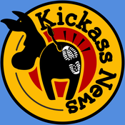 Podcast Kickass News