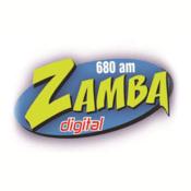 Radio Zamba 680 Digital