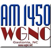 WGNC - 1450 AM