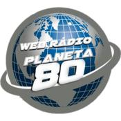 Radio Radio Planeta 80