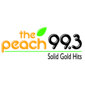 Radio KPCH - The Peach 99.3 FM