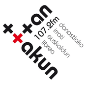 Ttan Ttakun Irratia 107.2 FM