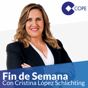 Podcast COPE - Fin de Semana