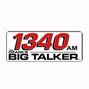 Radio KADI - 1340 AM The Ozark's Big Talker