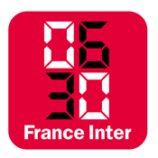 Podcast France Inter - Journal de 06h30