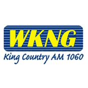 WKNGGA - King Country 1060 AM