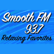 Radio KJZY - Smooth 93.7 FM -