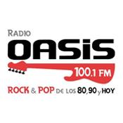 Radio Radio Oasis 100.1 FM