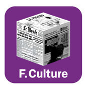 Podcast France Culture  -  LE MAGAZINE DE LA REDACTION