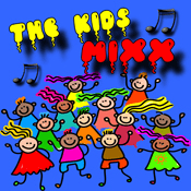 Radio The Kids MIXX