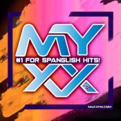 Rádio MYXX FM (MIX FM Dallas)