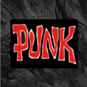 Pirate Radio - Punk