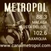 Canal Metropol 88.3 Málaga