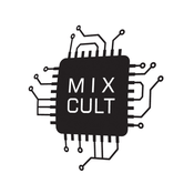 MixCult Deep Techno Radio