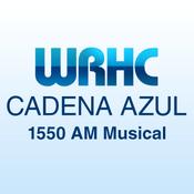 WRHC - Cadena Azul 1550 AM