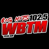 WBTM - Big Hits 1330 AM