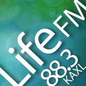 Rádio KAXL - Life FM 88.3