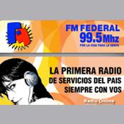 Radio FM Federal 99.5