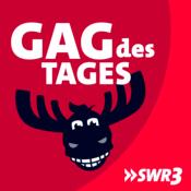 SWR3 - Gag des Tages