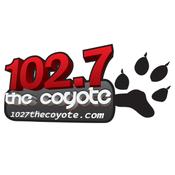 KCYE-FM - The Coyote 102.7 FM