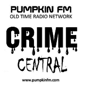 PUMPKIN FM - Crime Central