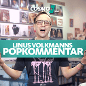 Podcast COSMO Pop-Kommentar