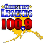 KAYO - Country Legends 100.9 FM