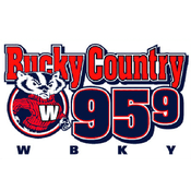 WBKY - Bucky Country 95.9 FM