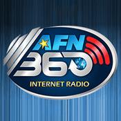 Rádio AFN Naples - The Eagle 106.0