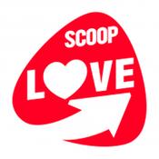 Rádio Radio Scoop - 100% Love